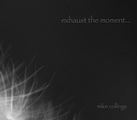 exhaust the moment